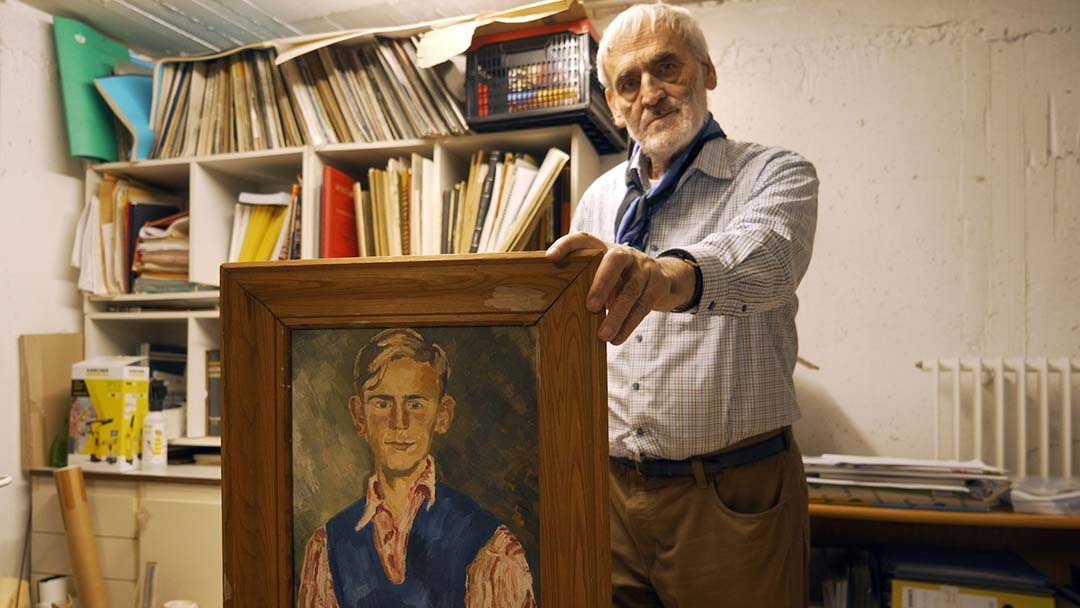 Helmut Lachenman